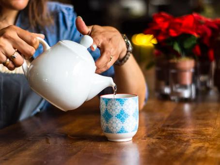 Surprising Benefits of Green Tea