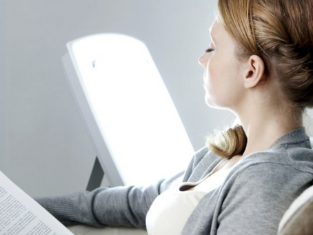 The Power of Bright Light Therapy
