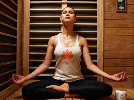 The Healing Power of Infrared Sauna