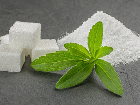 What's so sweet about alternative sweeteners?