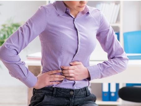 Balancing hormones for healthy menstrual cycles.