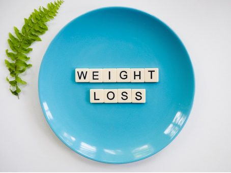A Fresh Perspective on Weight Loss