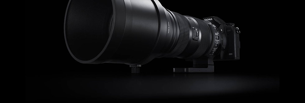 Sigma 150-600mm F5-6,3 DG OS HSM Sports