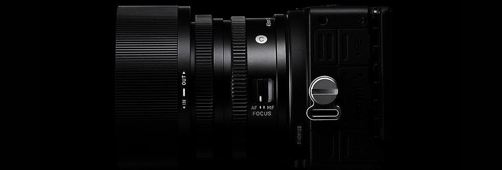 Sigma 45mm F2,8 DG DN Contemporary