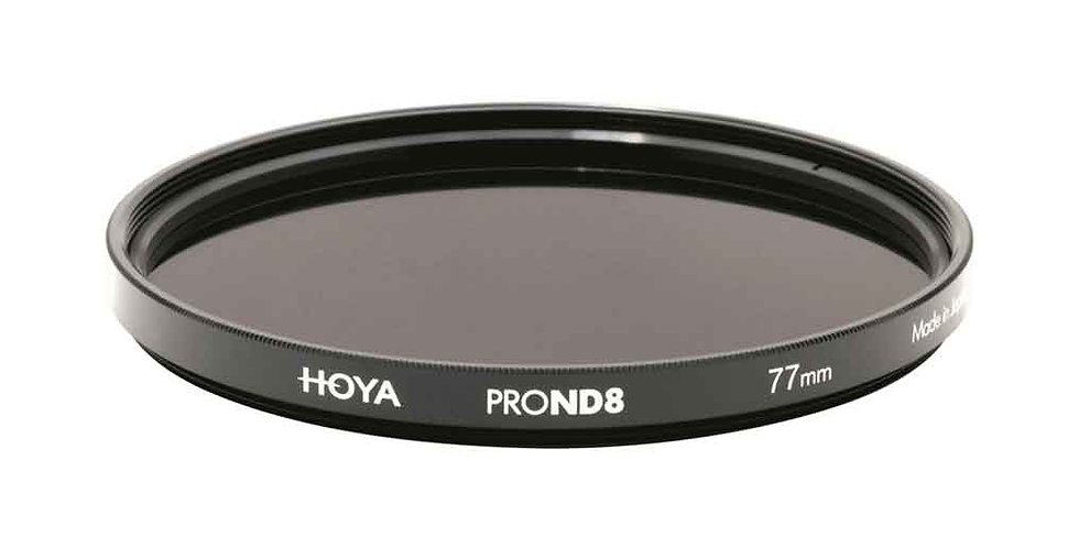 Hoya Grau PRO ND-Filter 77mm