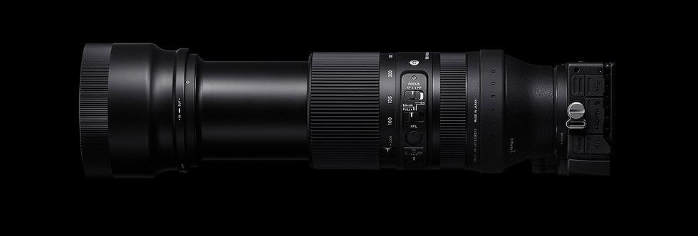 Sigma 100-400mm F5-6,3 DG DN OS Contemporary