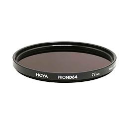 Hoya Pro ND-Filter