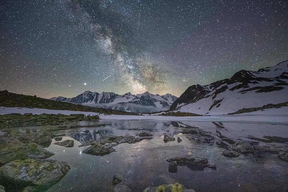 Foto des Jahres - Milchstraße