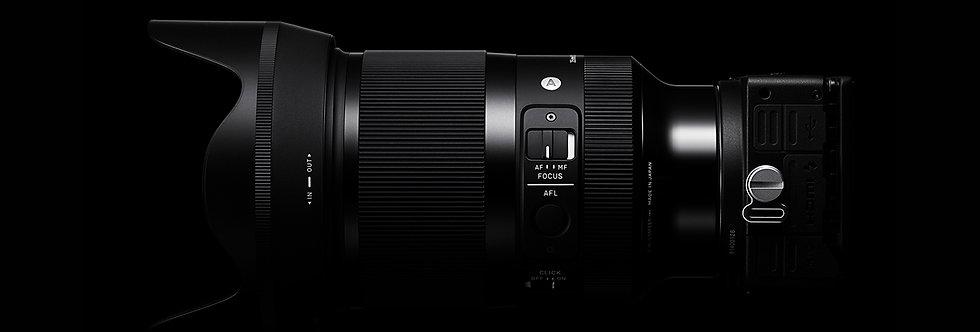 Sigma 35mm F1,2 DG DN Art