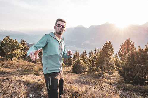 Preset #mountains_sunset
