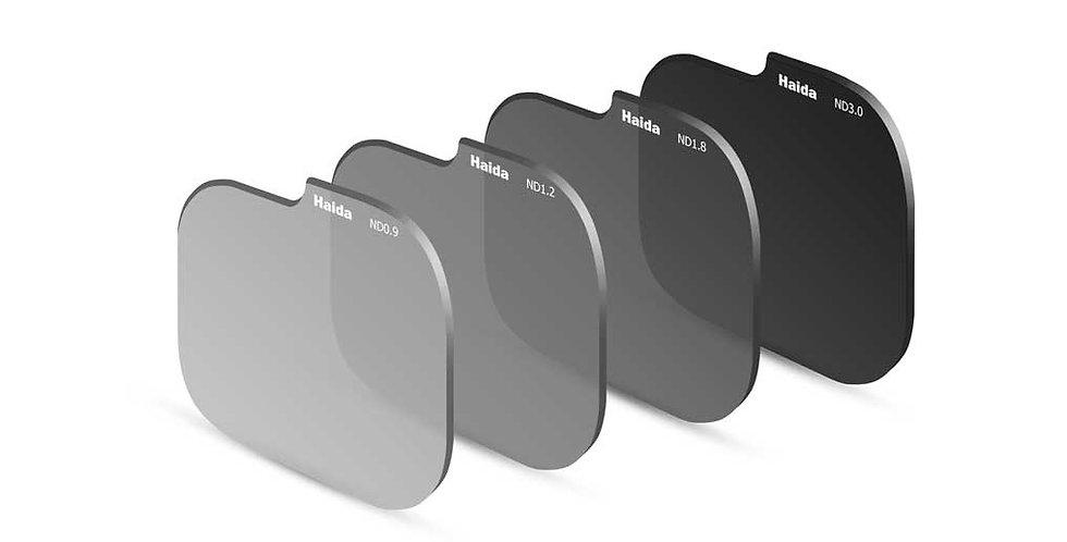 Haida NanoPro MC ND-Rückfilterset
