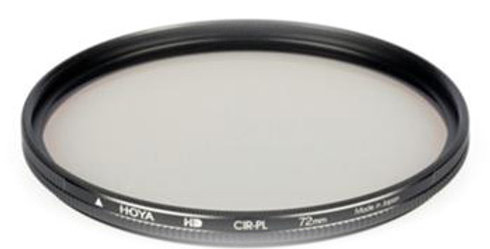 Hoya Pol-Filter Circular HD 62mm Slim
