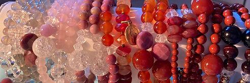 Bracelets minéraux