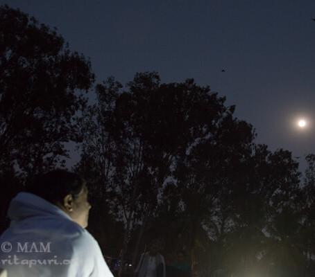 Pleine Lune du 12/12  La Douce Complétude