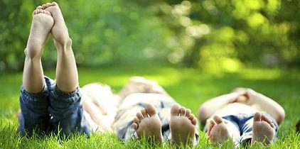 yoga et sophrologie enfants