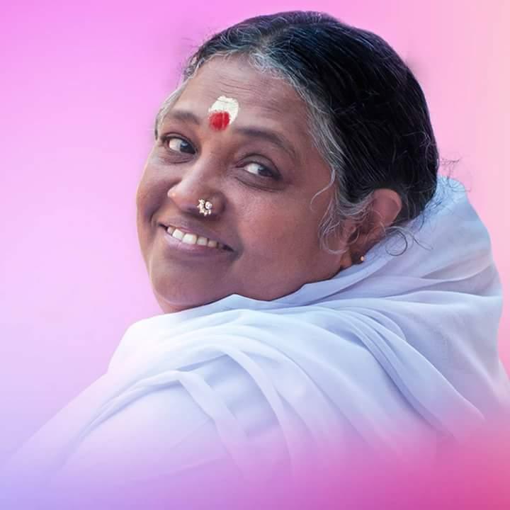 Amma Pranam