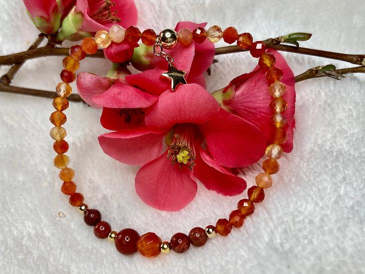 Orange Svadhistana Delicate