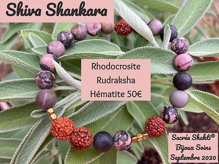 Bracelet rhodocrosite & rudraksha Sacrée Shaktiedited.jpg