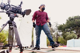 los angeles cinematography