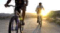 activities video with bike riders