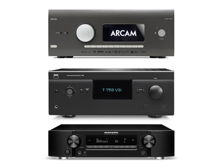 Level-Up Your Home Theater at Any Level