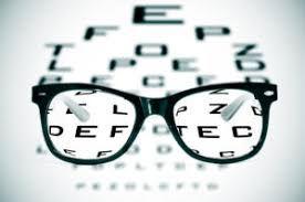Controllo professionale della vista