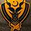 Thumbnail: Markhor DayWatchers Metal Emblem