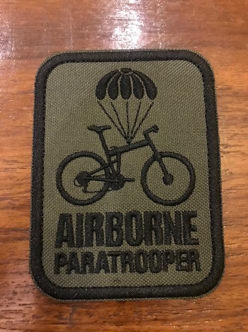 Airbourne Para