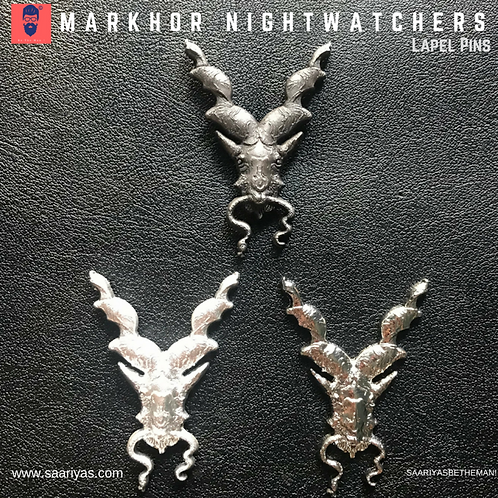 Markhor Night Watcher Pack