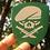 Thumbnail: MOH Green Metal Emblem