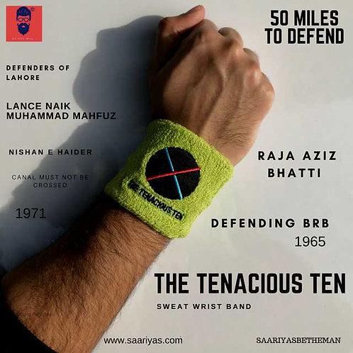 Tenacious Ten
