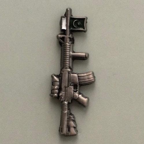 Zarrar Watan Salamat Silver