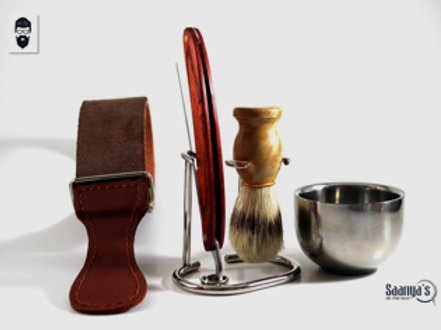Shaving Gift Set of 5