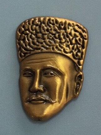 Iqbal Purisiraar Golden Badge