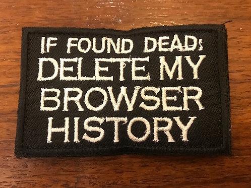 If Found Dead