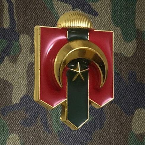 AlAqsa Mosque Badge