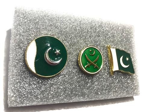 Arz e Pakistan