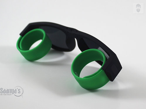 Seeing is Believing : Green Active