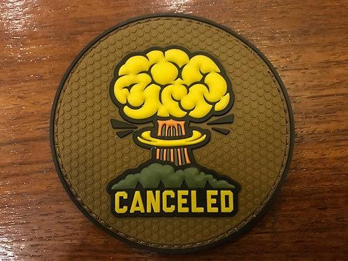 Nukes Cancelled PVC