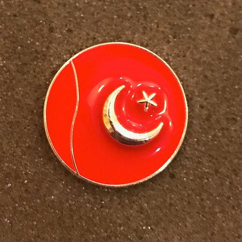 Turkiye Pak Bayragi by Saariya's