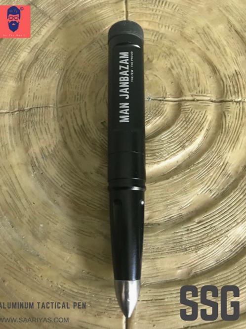 Manjanbazam Tactical Pen