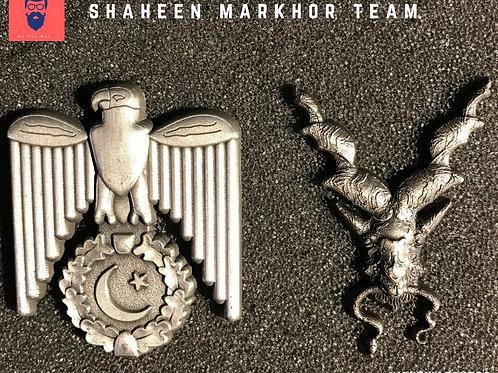 Shaheen Markhor Night Watchers Team