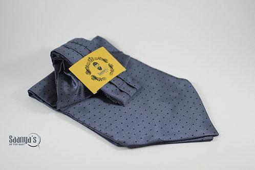 Dapper Grey Cravat