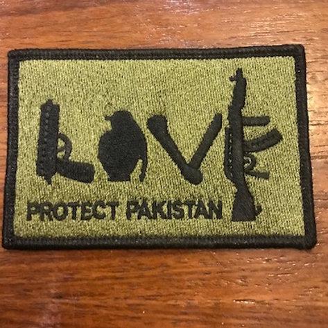 Love Protect Pakistan