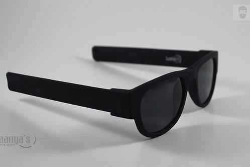 Black G Glasses