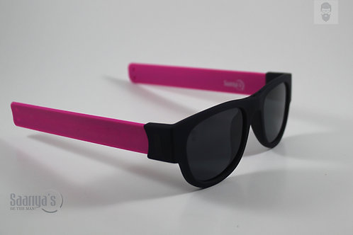 Pink Young Glasses