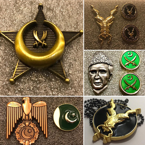 Pakistan Pack