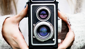 Close up video camera lenses