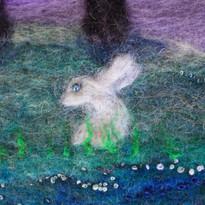 Pentre Ifan White Hare Detail.JPG