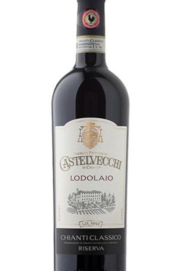 Chianti Classico Riserva DOCG Lodolaio